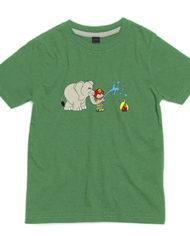 esther-brandweer-olifant-groen