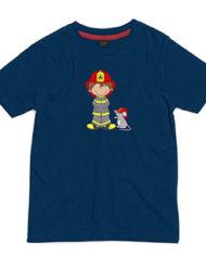 esther-brandweerman-blauw