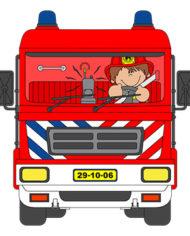 esther-brandweerwagen-voor