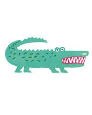 gertie-krokodil