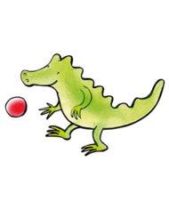 gitte-krokodil